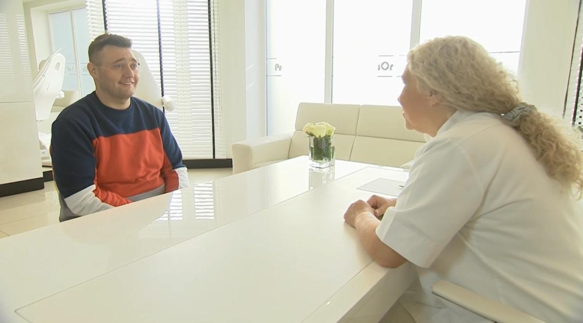 Sekrety lekarzy: konsultacja u dr Chomickiej